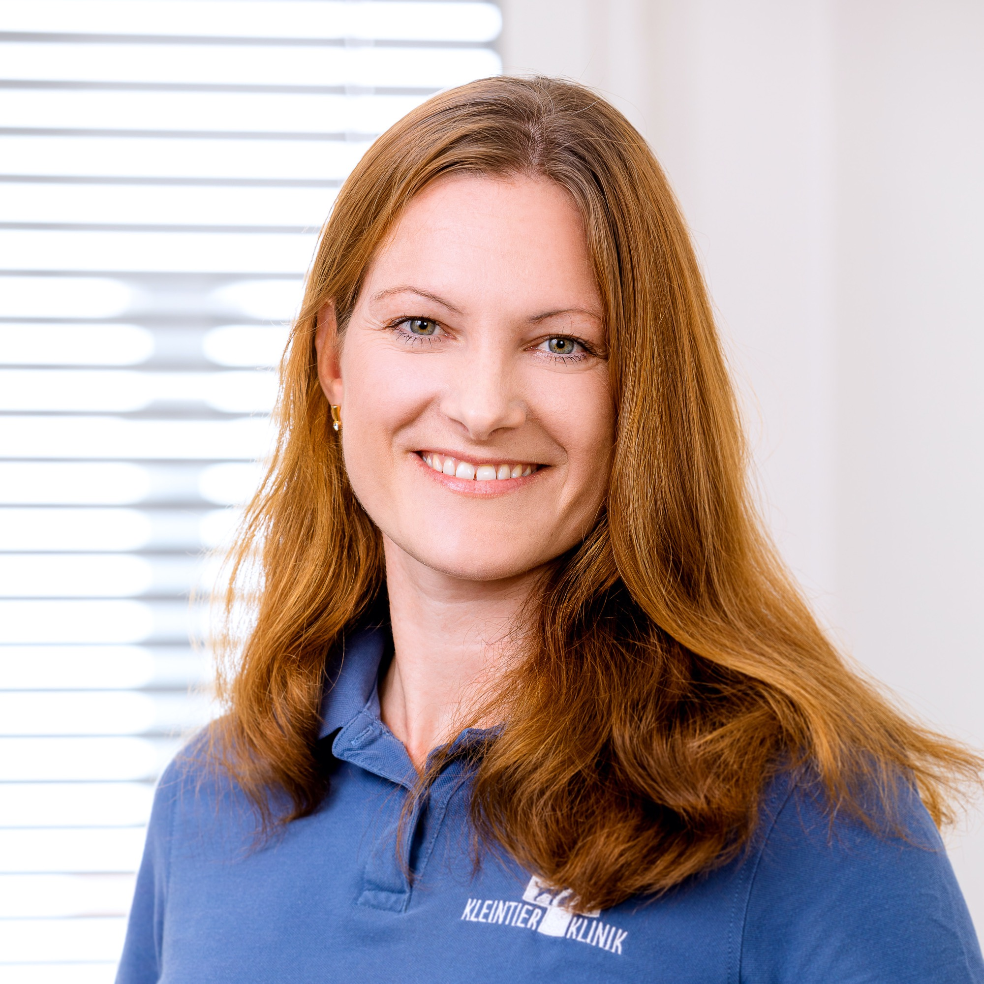 Mitarbeiter Nicole Warmbier tierklinik 5837 b