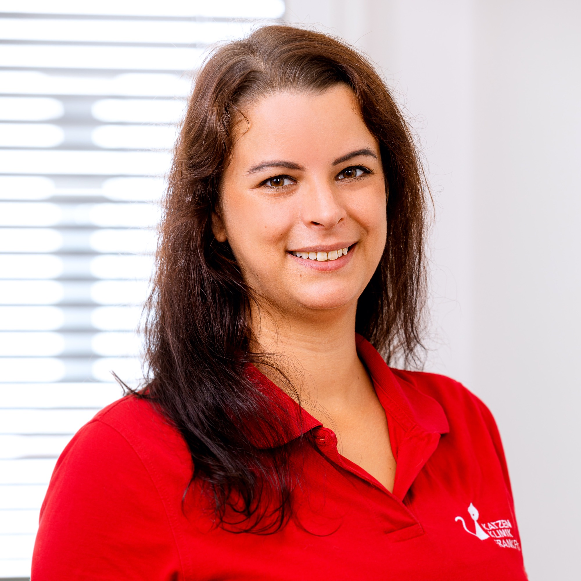 Mitarbeiter Sara Garthe tierklinik 5571 b